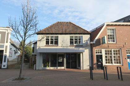 Rapenburgsestraat 26 in Lichtenvoorde 7131 CZ
