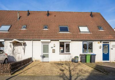 Groen Van Prinstererlaan 117 in 'S-Hertogenbosch 5237 CN