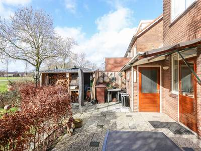 Withenluststraat 17 in Zwammerdam 2471 AC
