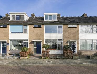 C. Van Leeuwenstraat 25 in Woerden 3443 VW