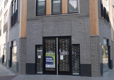 Wemenstraat 17 in Hengelo 7551 ET