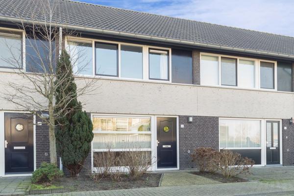 Muggenbergstraat 88 in Tilburg 5045 DJ