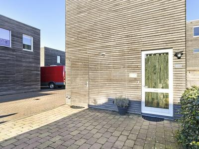 De Muy 111 in Hoofddorp 2134 XJ