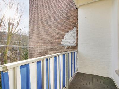 Balistraat 50 3 in Amsterdam 1094 JP