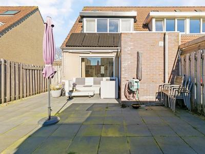 Gerbrandyhof 20 in 'S-Hertogenbosch 5237 CD