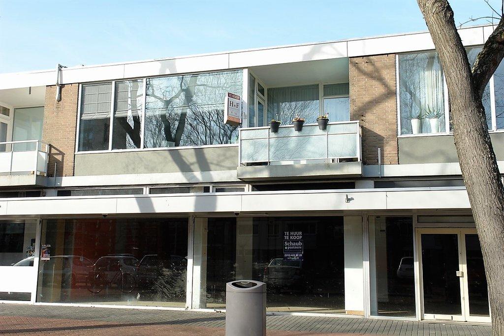 Kruisnetlaan 315 In Hoogvliet Rotterdam 3192 Kb Appartement Te Koop