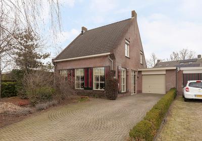 Dorpsstraat 128 in Renswoude 3927 BG