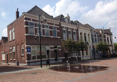 Visserstraat 55 in Steenbergen 4651 BH