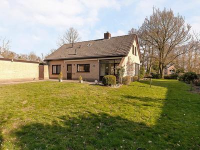 Acacialaan 11 in Dalfsen 7721 EW