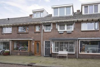 F. Koolhovenstraat 41 in Utrecht 3555 VG