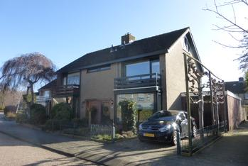 Keijzerstraat 6 in Stellendam 3251 AN