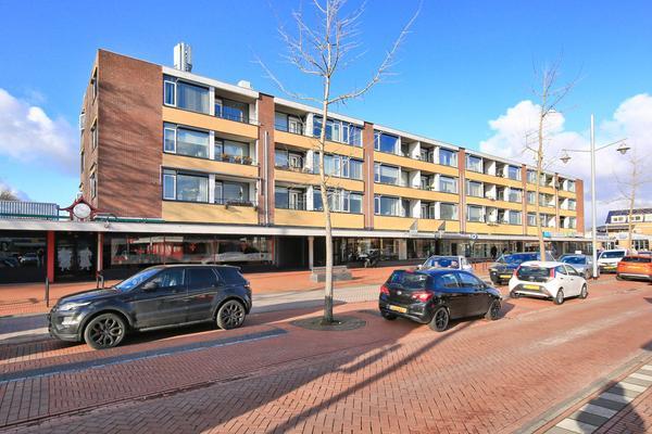 Dennenlaan 119 -121 in Zwanenburg 1161 CM