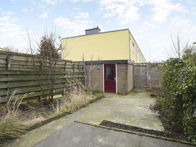 Herautsingel 12 in Utrecht 3525 GJ