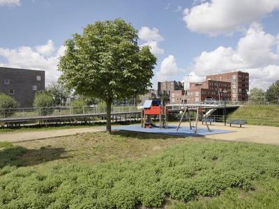 Guldenpromenade 9 in Amsterdam 1060 SB
