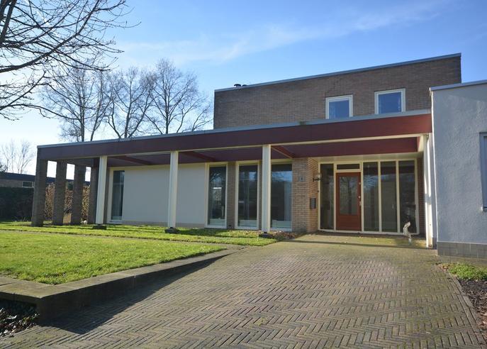 Maurits Clantlaan 6 in Zuidhorn 9801 HN