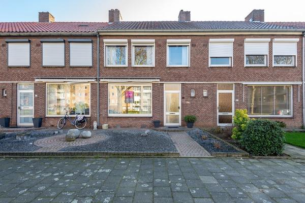 Ruijs De Beerenbrouckstraat 43 in Sittard 6136 GB