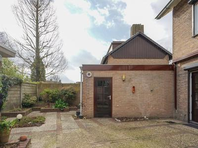 Mandarijnstraat 14 in Nijmegen 6543 ZD