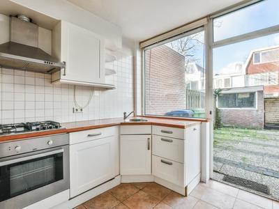 Dr. Eykmanstraat 15 in Amstelveen 1181 WG