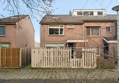 Wilgenhof 51 in Bergen Op Zoom 4623 BG