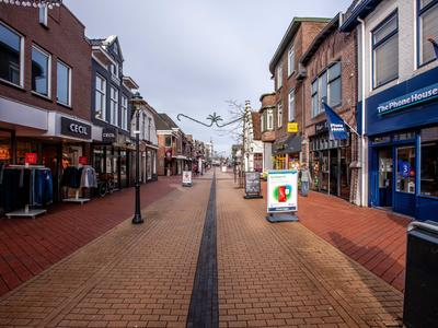 Friesestraat 37 in Coevorden 7741 GS
