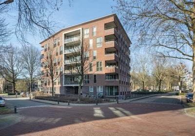 Dolderstraat 7 C in Wageningen 6706 JD