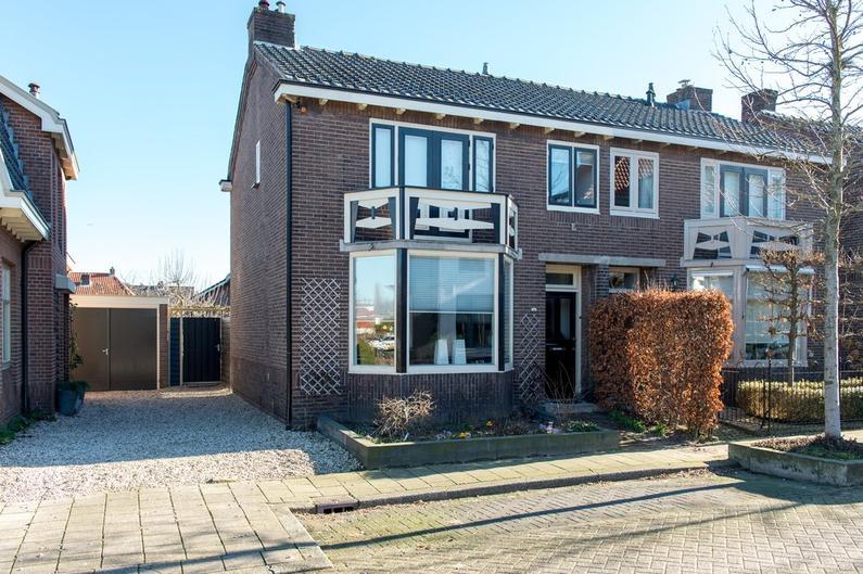 Beatrixstraat 44 in Veenendaal 3901 DG