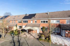 Johan Buziaustraat 209 in Hengelo 7558 LM