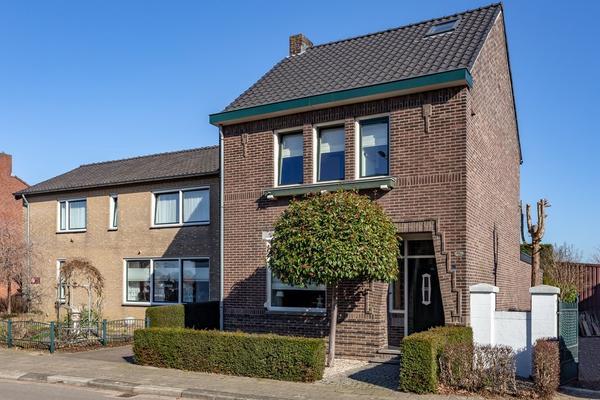 Houtstraat 7 in Grevenbicht 6127 EB