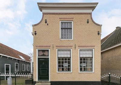 Kerkstraat 25 in Zuidland 3214 AJ