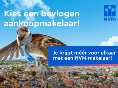 Burgemeester Van Haarenlaan 1424 in Schiedam 3118 GR