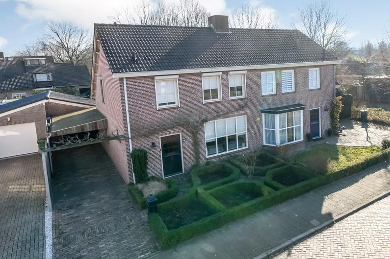 Deel 63 in Gemert 5421 RS