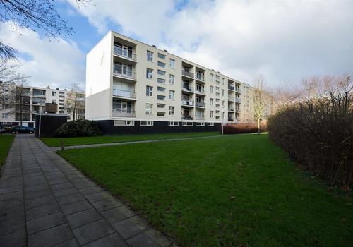 Uranusstraat 26 C in Spijkenisse 3204 XR