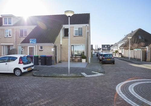 Roosje Vosstraat 34 in Spijkenisse 3207 SK