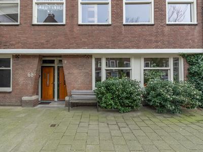 Copernicusstraat 68 -Huis in Amsterdam 1098 JJ