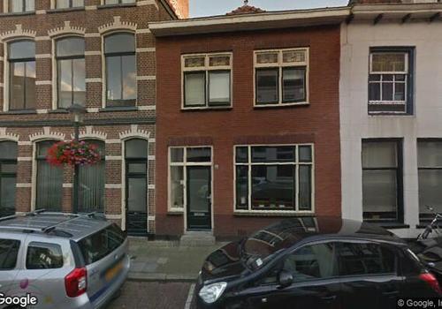 Haarstraat 46 in Gorinchem 4201 JD