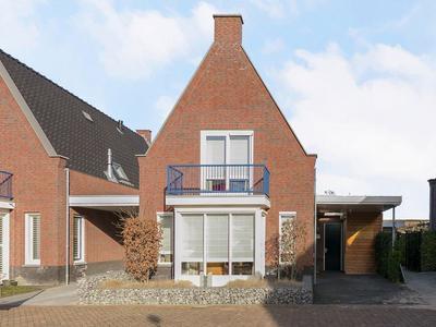 Taaghof 10 in Veldhoven 5504 BT