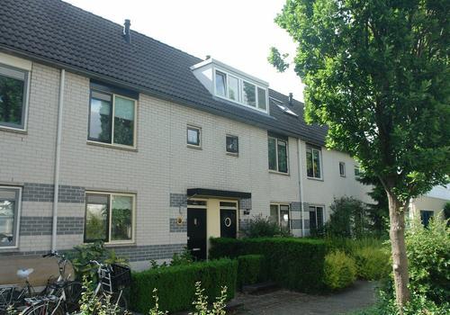 Dr. A. Vondelingstraat 15 in Gorinchem 4207 NG
