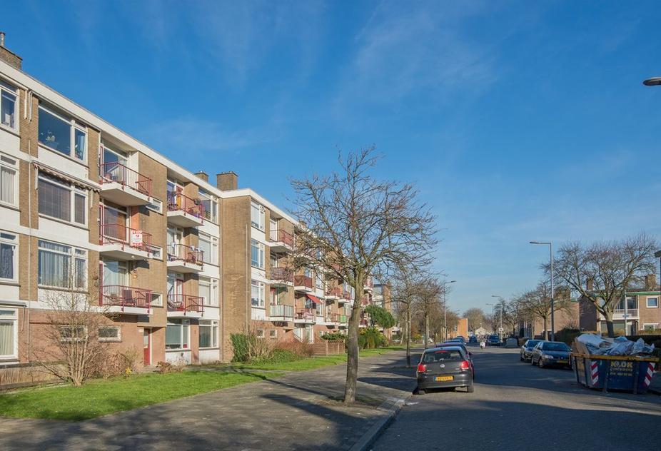 Ellemare 67 in Rotterdam 3085 JN