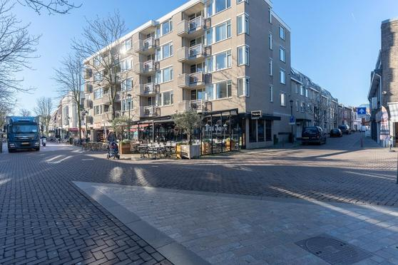 Nieuwe Doelenstraat 7 -3 in Hilversum 1211 CD
