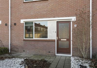 Coba Kellingstraat 9 in Hengelo 7558 ZC