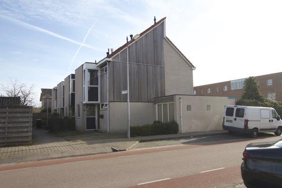 Groene Steen 4 in Hoorn 1628 WN