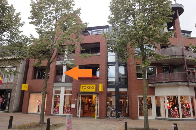 Nieuwstraat 66 in Gemert 5421 KP