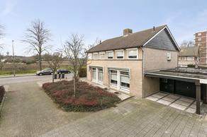 Marchandstraat 5 in 'S-Hertogenbosch 5223 TX