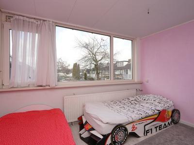 Cimbaalstraat 58 in Nijmegen 6544 XZ