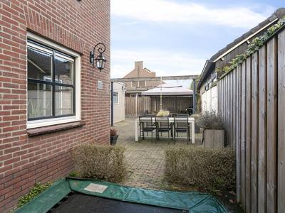 Dijkstraat 118 in Valkenswaard 5554 PT