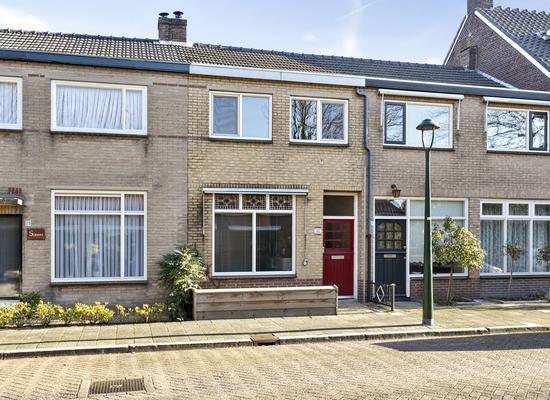 Goorstraat 25 in Eindhoven 5613 BL