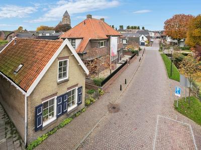 Burgemeester Uilkensstraat 17 in Bergambacht 2861 AD