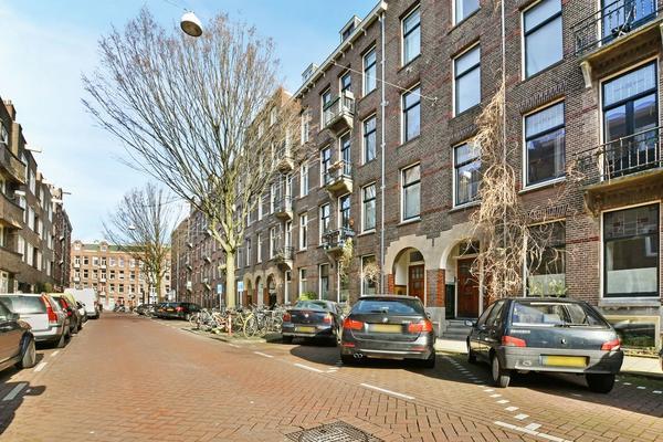 Chassestraat 90 Hs* in Amsterdam 1057 JK