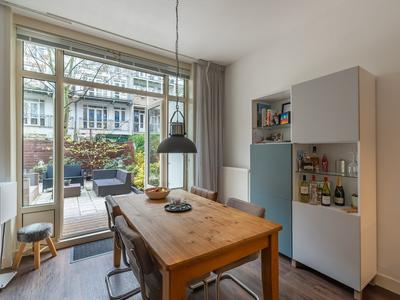 Delistraat 30 -A in Amsterdam 1094 CW
