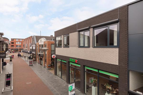 Marktstraat 12 B in Raalte 8102 CK